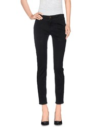 Current Elliott Trousers Casual Trousers Women Black
