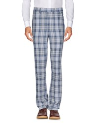 Band Of Outsiders Casual Pants Sky Blue