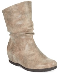 Cougar Fifi 2 Booties Women's Shoes Taupe