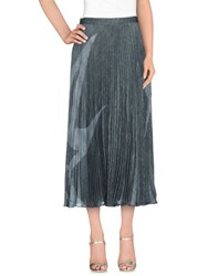 Elle Sasson Skirts 3 4 Length Skirts Women