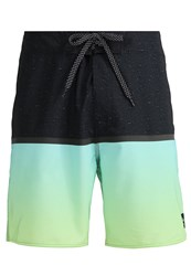 Rip Curl Mirage Combined Swimming Shorts Lime Neon Green