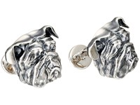 Stephen Webster Bulldog Cuff Link Silver