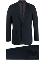 Paul Smith Slim Fit Two Piece Suit 60