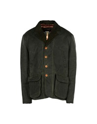 Pendleton Jackets Military Green