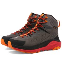 Hoka One One Kaha Boot Orange