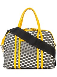 Pierre Hardy Rally Tote Black