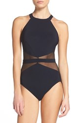 Gottex Women's Profile By Marble One Piece Swimsuit
