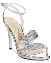 E Live At The Red Carpet Helena Evening Sandals Women's Shoes