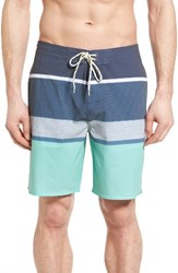 Rip Curl Men's Rapture Layday Board Shorts Navy