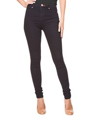 Dittos Kelly High Rise Jeggings Blue