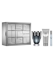 Paco Rabanne Invictus Intense Father's Day Three Piece Gift Set No Color