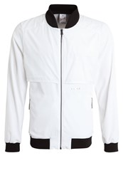 Head Tech Tracksuit Top White