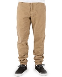 Element Conroy Twill Joggers Dark Khaki