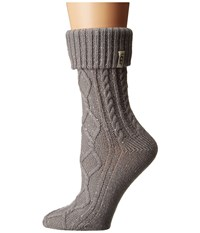 Ugg Sienna Short Rainboot Socks Seal Women's Knee High Socks Shoes Blue