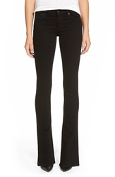 Women's Citizens Of Humanity 'Emmanuelle' Bootcut Jeans Black