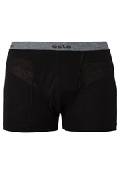 Odlo Revolution Shorts Black