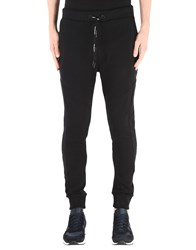 Calvin Klein Jeans Trousers Casual Trousers Black