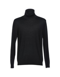 Altea Dal 1973 Turtlenecks Black