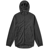 Y 3 Adizero Packable Jacket Black