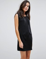 Moss Copenhagen Dress Black