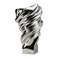 Rosenthal Squall Vase Silver