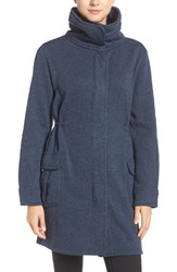Patagonia Women's 'Better Sweater' Fleece Coat