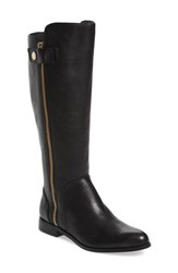 Isola Women's Melino Boot Black Leather