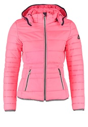 Gaastra Halley Bay Light Jacket Diva Pink