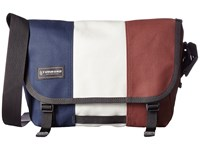 Timbuk2 Classic Messenger Bag Extra Small Heirloom Pennant Messenger Bags Multi