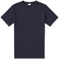 Dries Van Noten Hague Classic Tee Blue