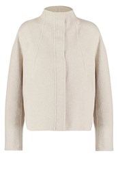 Selected Femme Sfelga Summer Jacket Silver
