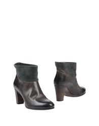 Laboratorigarbo Ankle Boots Lead
