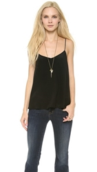 Myne Billy Aline Tank Black