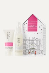 Philip Kingsley Little Wonders Gift Set One Size Colorless