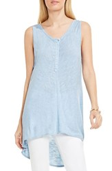 Vince Camuto Women's Two By High Low Tank