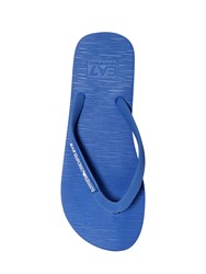 Emporio Armani Sea World Core Flip Flop