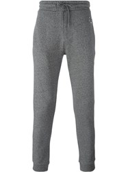 Kenzo 'Mini Tiger' Track Pants Grey