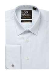 Skopes Men's Luxury Collection Formal Shirt Mint