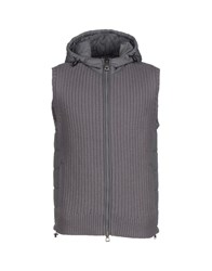 Geox Coats And Jackets Jackets Men Grey
