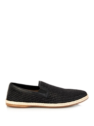 Dolce And Gabbana Mondello Espadrilles