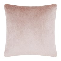 Tom Dixon Soft Cushion 45X45cm Pink