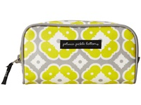 Petunia Pickle Bottom Glazed Powder Room Case Afternoon In Arezzo Cosmetic Case Yellow
