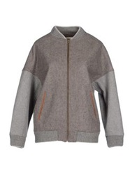 Sessun Jackets Grey