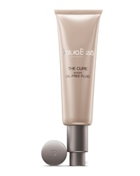 Natura Bisse The Cure Sheer Oil Free Fluid Spf 20 1.7 Oz