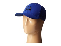 Cinch Mid Profile Athletic Blue Caps
