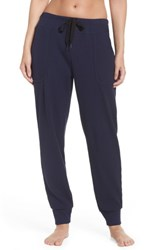 Dkny Women's Lounge Jogger Pants Ink