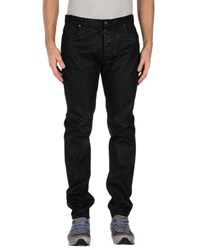 Maison Martin Margiela Maison Margiela Denim Denim Trousers Men Black