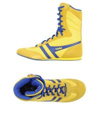Gola Footwear High Tops And Trainers Women