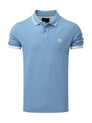 Henri Lloyd Byron Polo Blue