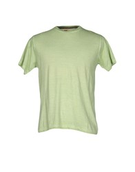 Private Lives T Shirts Light Green